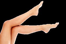 Girl Legs PNG
