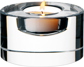 Glass  Candle PNG