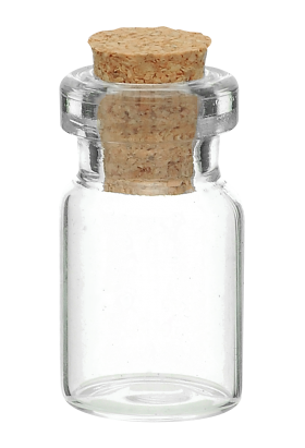 Glass Jar Bottle PNG