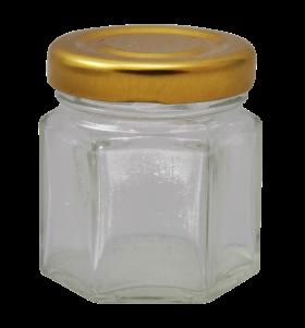 Glass Jar PNG