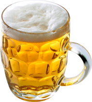 Glass Of Beer PNG
