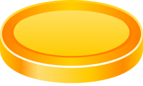 Gold Coins PNG