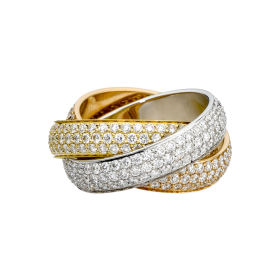 Gold Ring  Wedding PNG