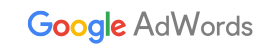 Google Adwords Logo PNG