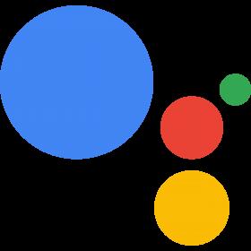 Google Assistant Logo PNG