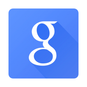 Google Icon Android Lollipop PNG