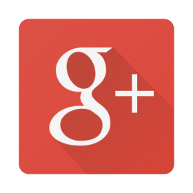 Google+ Icon Android Lollipop PNG