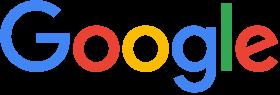 Google Logo 2015 PNG