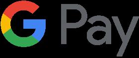 Google Pay (GPay) Logo PNG