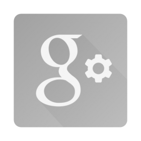 Google Settings Icon Android Lollipop PNG