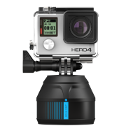 GoPro Action Camera PNG