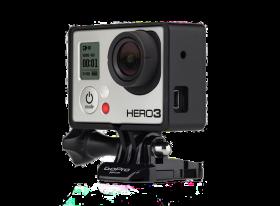 GoPro Camera PNG