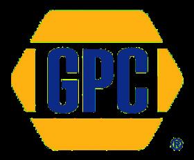 GPC Genuine Parts Logo PNG