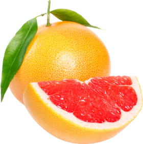 Grapefruit PNG