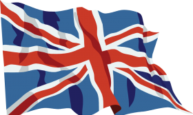 Great Britain Flag PNG