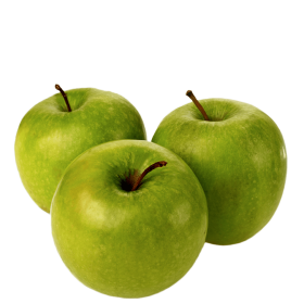 Green Apple PNG