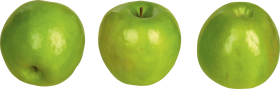 Green Apple's PNG