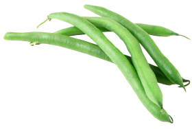 Green Beans PNG