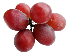 Green Grapes PNG