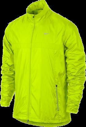 Green Jacket PNG
