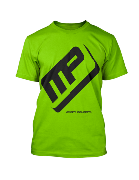 Green Men's Polo Shirt PNG