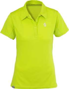 Green Polo Shirt PNG