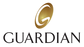 Guardian Life Insurance Logo PNG