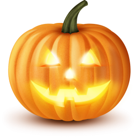 Halloween Pumpkin PNG