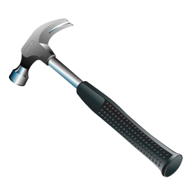 Hammer PNG