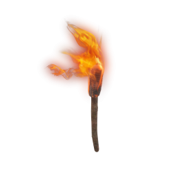 Hand Torch PNG