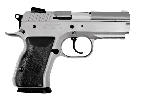 Handgun Metal PNG