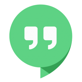 Hangouts Icon Android Kitkat PNG