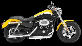 Harley Davidson 1200 Sportster PNG