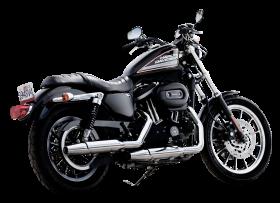 Harley Davidson Black Color PNG