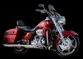 Harley Davidson Road King PNG
