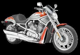 Harley Davidson V Rod PNG