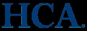 HCA Logo PNG
