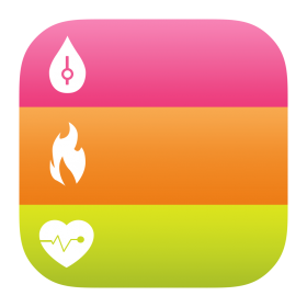 Health Book Icon PNG