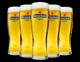 Heineken Beer PNG