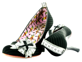 High Heels Shoes PNG