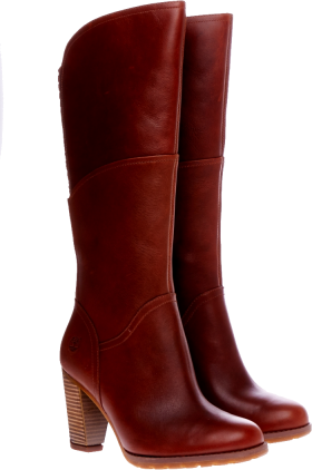 High Quality Women's Boot PNG