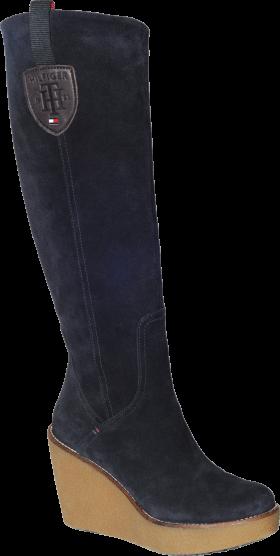 Hilfiger Women's Boot PNG