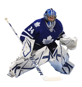 Hockey Player PNG