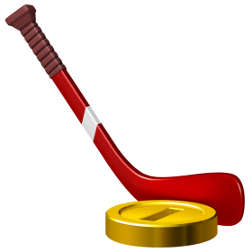 Hockey Stick PNG