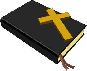 Holy Bible PNG