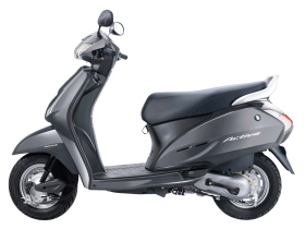 Honda Activa 3G Scooty PNG