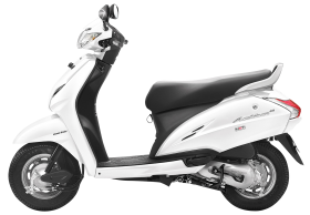 Honda Activa PNG