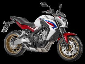 Honda Motorcycle PNG