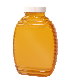 Honey Jar PNG