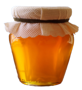 Honey PNG